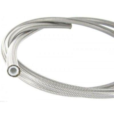 Brzdová hadice opletená teflon/ocel