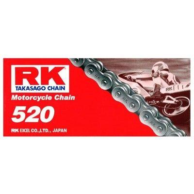 Řetěz   RK  520 118 článků