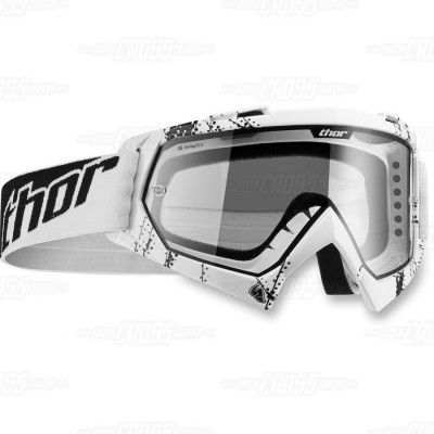 Dětské motokrosové brýle Thor S13Y Enemy  Splattr