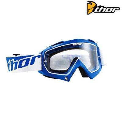 Dětské motokrosové brýle Thor S13Y Enemy