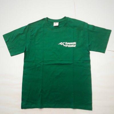 Tričko s potiskem KAWASAKI-B