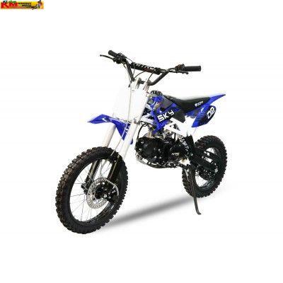Dirtbike SKY DeLuxe 17/14