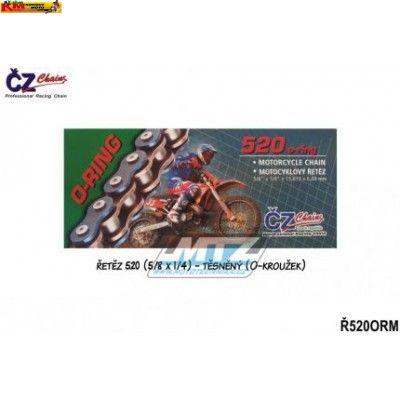 Řetěz ČZ 520 ORM
