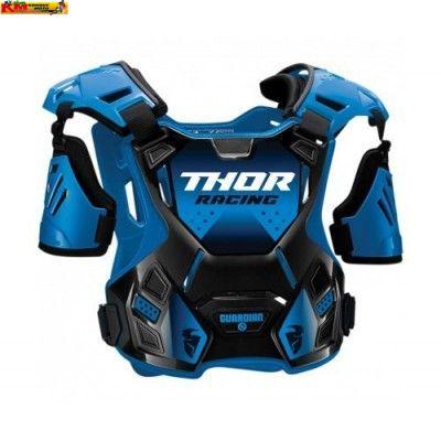 Chránič hrudi Thor S20 - modrý