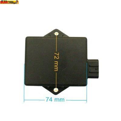 Řídící jednotka CDI 8-pin