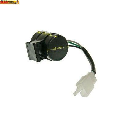 Přerušovač blinkrů 3-pin
