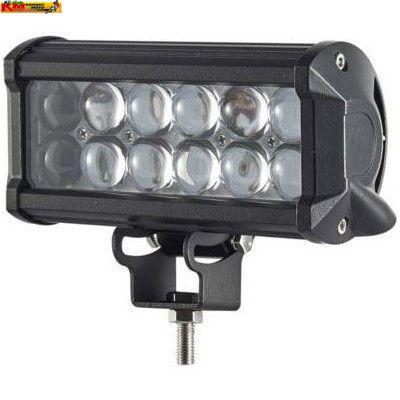LED rampa 10-30V/36W 16,7cm