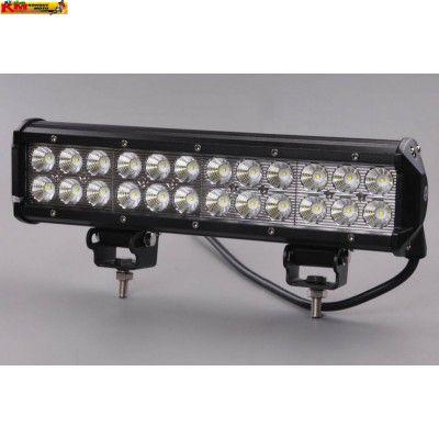 LED rampa 12V-30V 72W