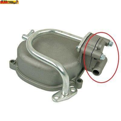 Jednostranný ventil k ventilovému víku 50ccm