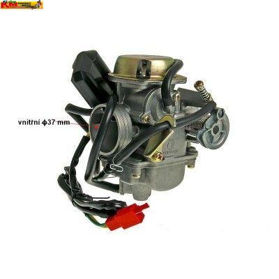 Karburátor 125cc 4T