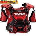 Chránič hrudi Thor S20 - červený