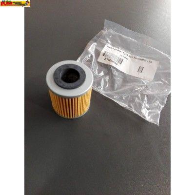 Olejový filtr Scrambler+DSR