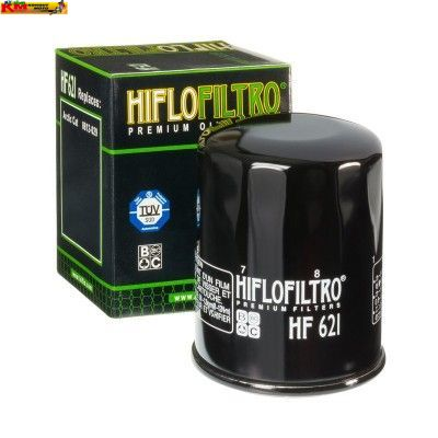 Olejový filtr HF 621