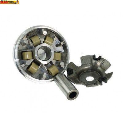 Variátor GY6 125 - 150ccm
