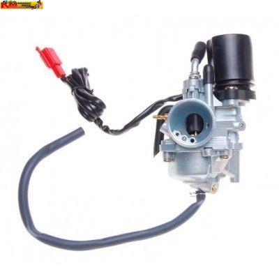 Karburátor 2T 50-70cm³