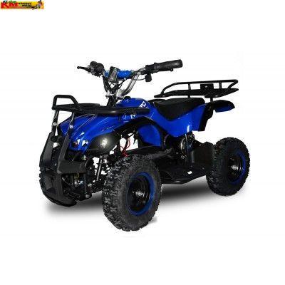 ATV Torino Eco mini Quad 800W 36V