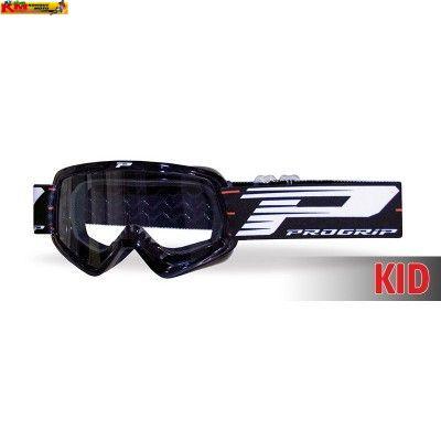 Brýle Progrip dětské 3101CH - černé