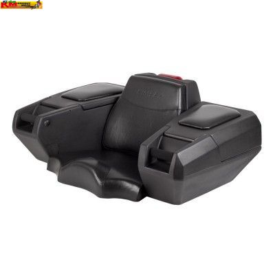 Kimpex Deluxe ATV rear box black