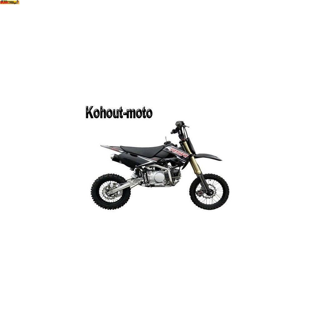 Pitbike Kojot Master