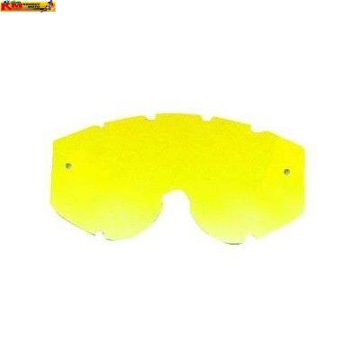 Sklo do brýlí Progrip - barevné