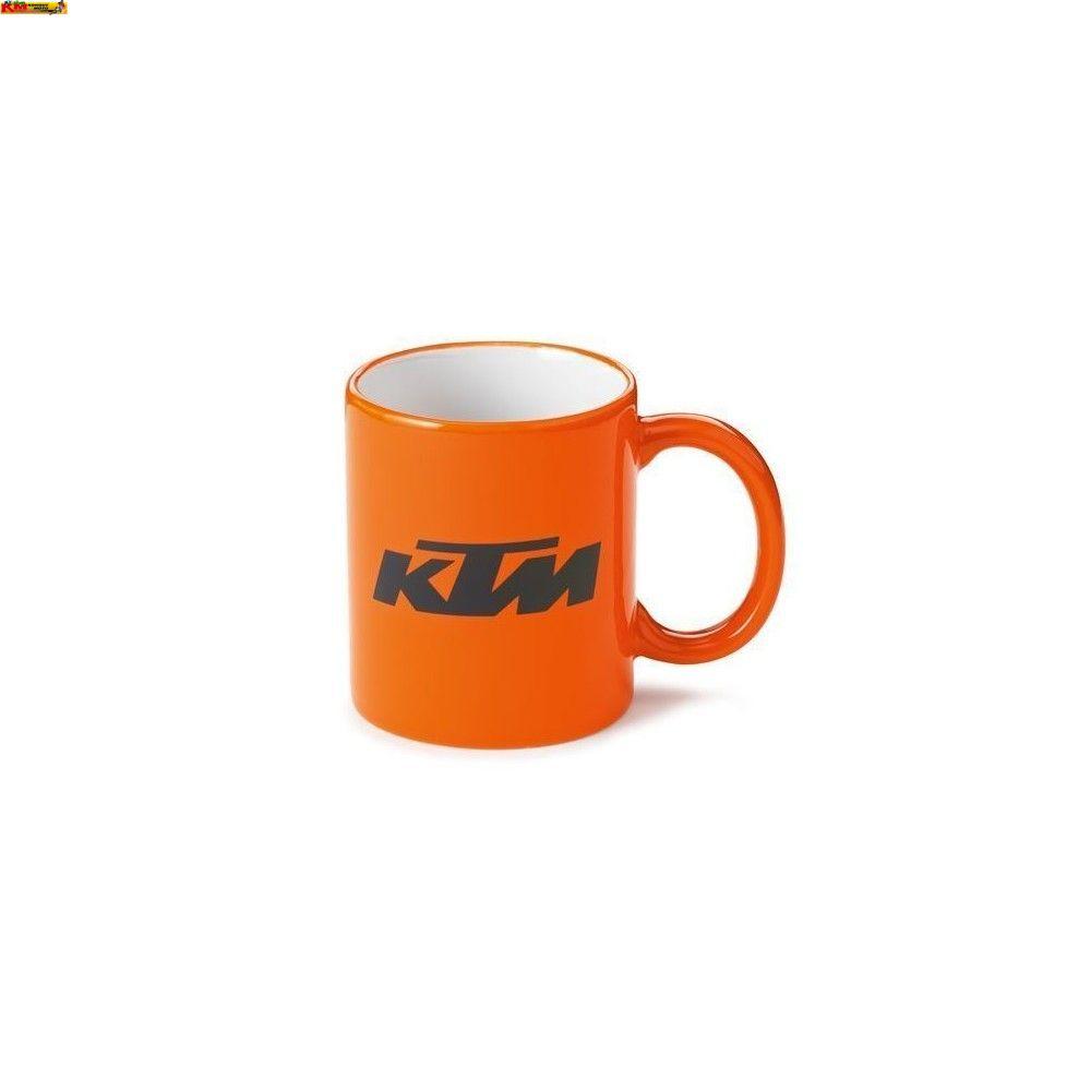 Hrnek KTM - oranžový