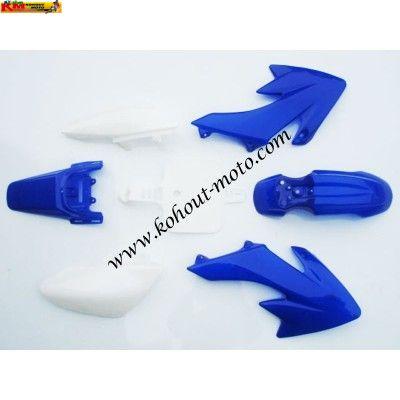 Sada plastů CRF
