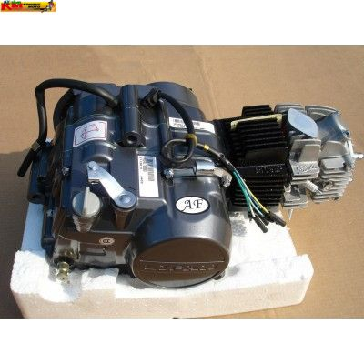 Motor 140cc 4-kvalt