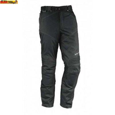 Textilní kalhoty KM
