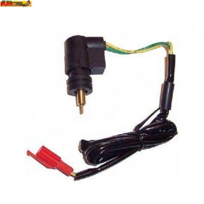 Elekrický sytič 4T 50-150ccm 139QMB/QMA ,152QM,157QMJ