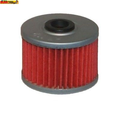 Olejový filtr HF 112A
