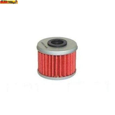 Olejový filtr HF 116