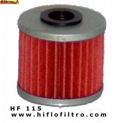 Olejový filtr HF 115