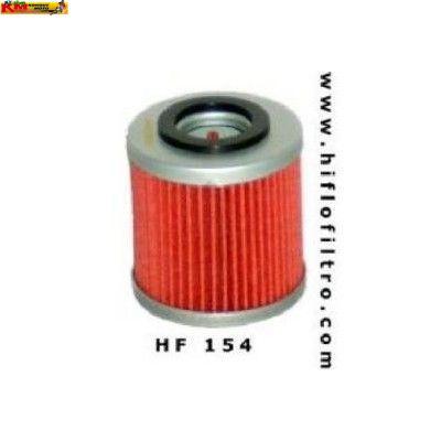 Olejový filtr HF 154