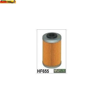 Olejový filtr HF 655