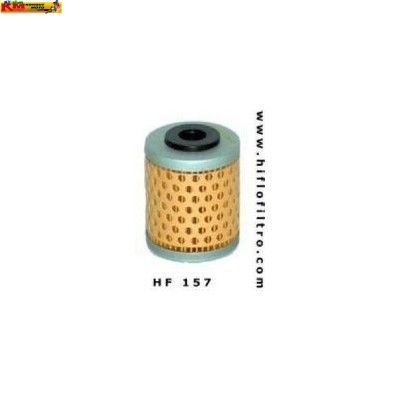 Olejový filtr HF 157