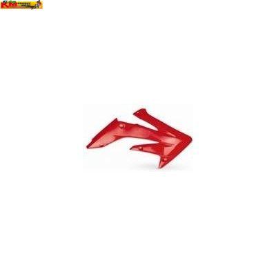 Spojlery Honda 05-12