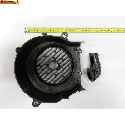 Kryt ventilátoru 125/150cc