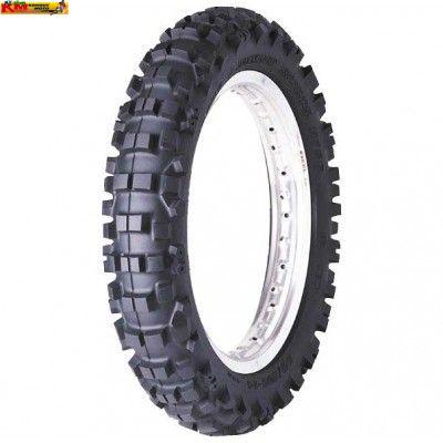 Pneu Dunlop D739 100/90-19