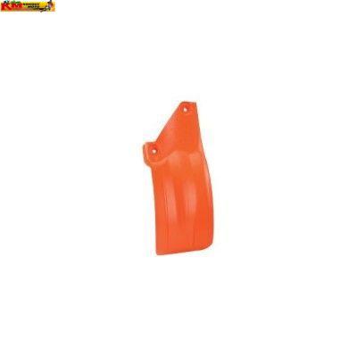 Kryt zadního tlumiče-orange