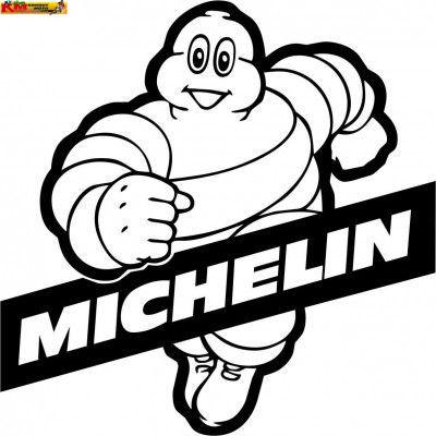 Duše MICHELIN 10