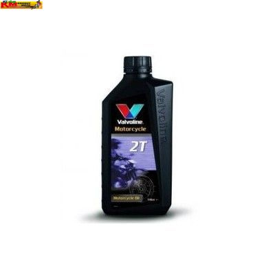 Valvoline MOTORCYCLE 2-T 1l