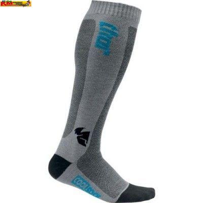 Ponožky Thor CoolSock Grey