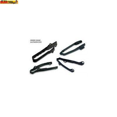 Lízátko řetězu KTM - oranžové 11-14
