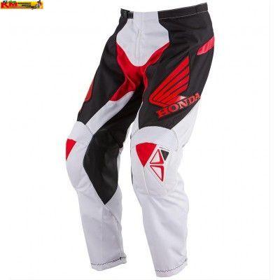 Motokrosové kalhoty HONDA