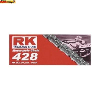 Řetěz  RK 428 - 120 článků