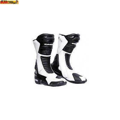 Boty Sport Kore-black/white