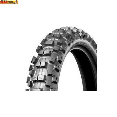 Pneu Bridgestone  90/100-16  M404 52M TT