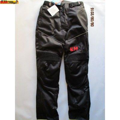 Textilní kalhoty KM New
