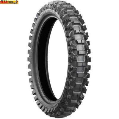 Pneu Bridgestone 110/90-19 X20R 62M TT