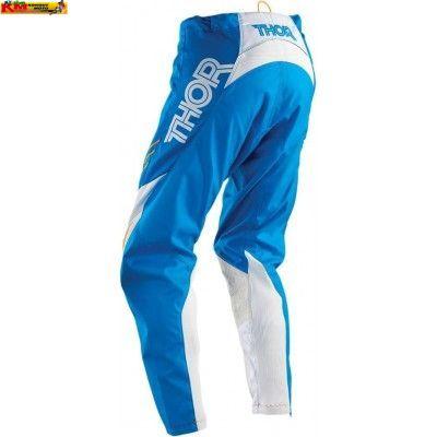 Kalhoty Thor Phase Hyper Blue
